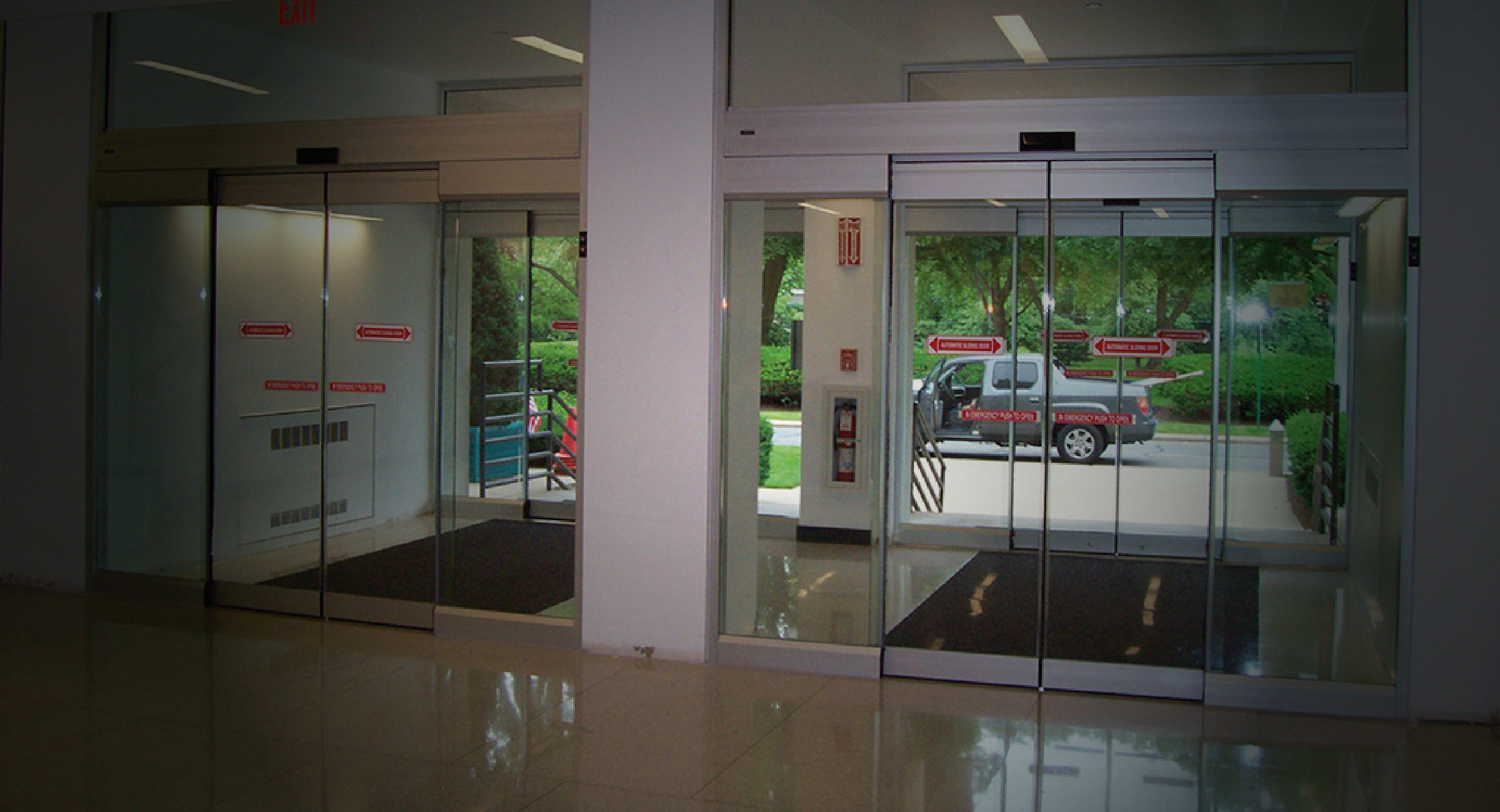 Instalación de Puerta Automatica Guadalajara